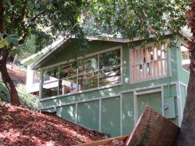 Field Lane House 007