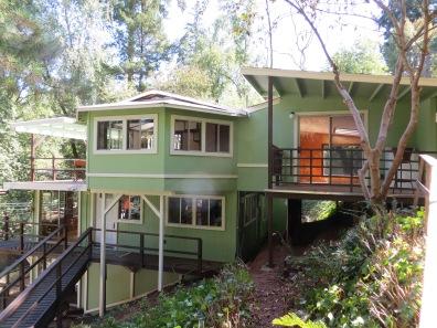 Field Lane House 021